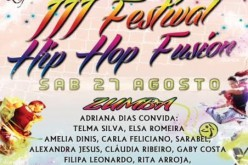 Olhao acoge el III Festival Hip Hop Fusion