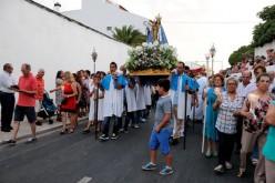 Éxito rotundo de las Fiestas de la Virgen de los Mártires