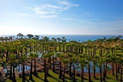 Diversión asegurada en los mejores hoteles para familias del Grupo NAU en el Algarve
