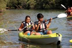 'Vacaciones Activas' dinamizan el verano en Castro Marim
