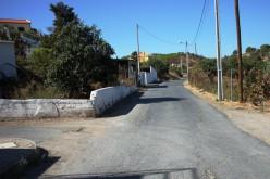 Castro Marim pone a punto los caminos de Junqueira