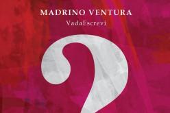 Madrino Ventura lleva a Olhao su primer libro