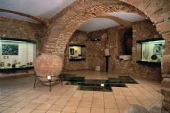 Lisboa muestra una exposición de bienes arqueológicos de Loulé