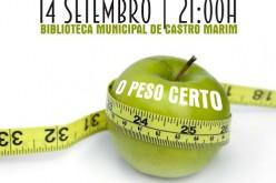 Castro Marim lucha contra la obesidad