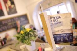 La poesía llena las calles de Olhao