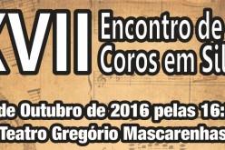 Silves celebra su XVII Encuentro de Coros