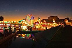 Faro revive más de 400 años de historia en la Feria de Santa Iria