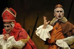 'El Homúnculo' de Natália Correia llega al Cine-Teatro Louletano