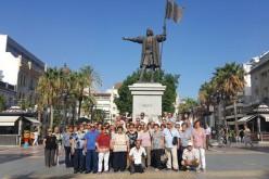 Un recorrido por el Algarve y Andalucía en los Paseos Sénior