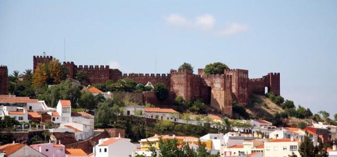Silves viaja en el tiempo el Día de los Centros Históricos