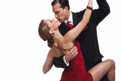 El Algarve se lanza a bailar tango