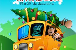Los Campamentos de Vacaciones animan la Navidad en Olhao