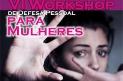 Castro Marim pone en marcha un taller de Defensa Personal para Mujeres