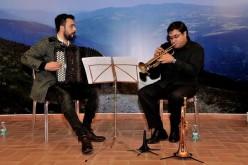 Concierto de 'Morphosis', en Castro Marim