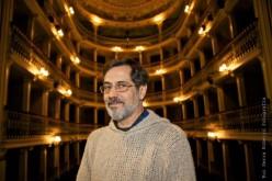 Paulo Moreira lleva su experiencia en teatro a Loulé