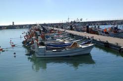 Un taller trata el papel de la pesca en Quarteira