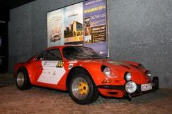 El Rally Casinos do Algarve será en Portimão, Monchique y Lagos