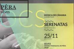 La Orquesta Clássica do Sul, en concierto en Pêra
