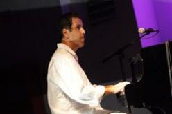 Arsénio Martins, en concierto en Tavira