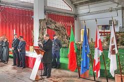 Los Bomberos de Faro cumplen 134 años