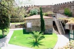 'Guitarras y Patrimonio', en el Castillo de Alcoutim