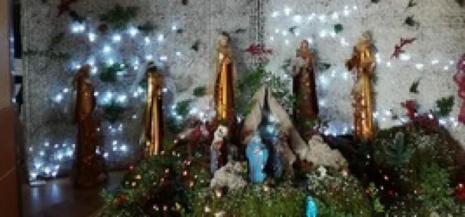 Los encantos del mercado navideño de Portimao