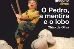 Un espectáculo de marionetas anima la Navidad en Silves