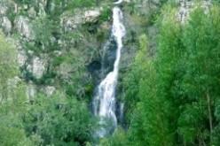 Un paseo entre las cascadas de Monchique