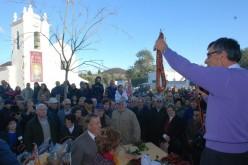 La Fiesta de los Chorizos, en Querença