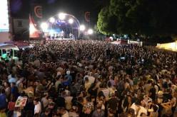 El Festival MED, finalista en los Iberian Festival Awards