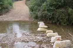 Un paseo por los paisajes de ensueño de la Sierra de Caldeirao
