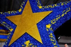 La Eurociudad del Guadiana, en el Carnaval de Altura