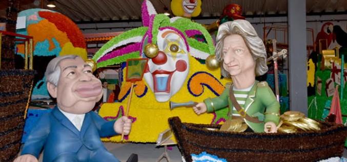 Loulé, el Carnaval más antiguo del país ultima sus preparativos