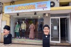 Loulé se viste de Carnaval