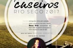 Cata a ciegas de vino, en Castro Marim