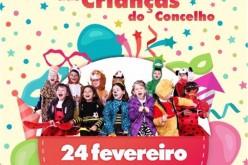 Faro da el pistoletazo de salida a su Carnaval con el Desfile Infantil