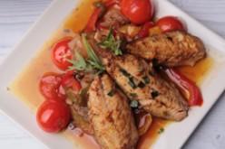 El Festival de Gastronomía del Mar regresa a Tavira