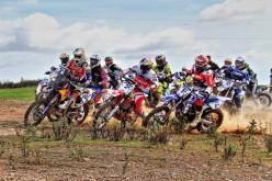 Una ruta en moto por Alcoutim