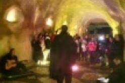 Las serenatas vuelven a Albufeira por San Valentín