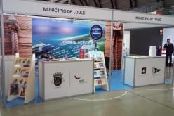 Loulé, en la Feria Mar Algarve