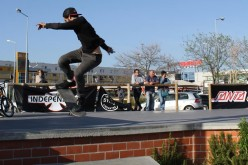 El Skate Park de Olhao cumple un año