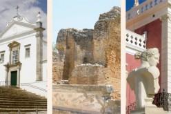 Estoi sigue su carrera para ser una de las '7 Maravillas de Portugal'