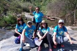 El Peddy Paper de Cumeada de Alta Mora reúne a 200 personas