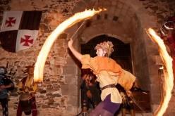 Castro Marim ultima los preparativos para sus Días Medievales