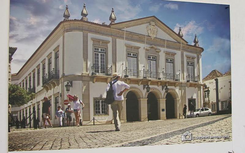 La muestra 'Vila Adentro, ex libris del Algarve', en Faro