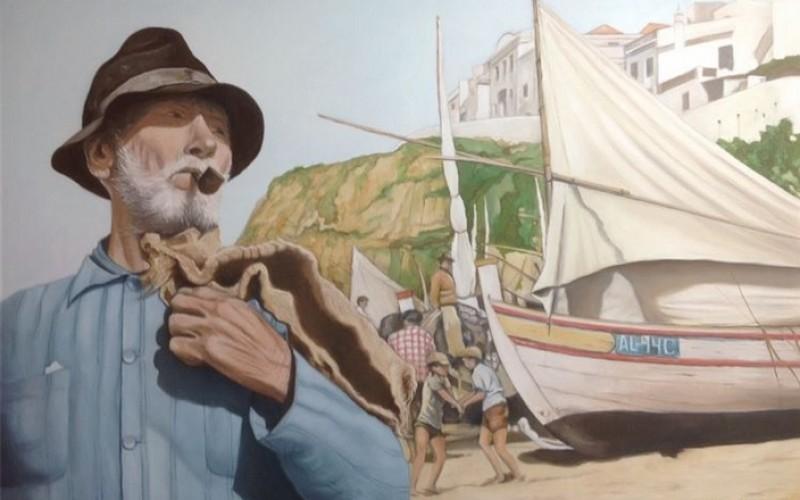 Pintura y fotografía, protagonistas en mayo en Albufeira