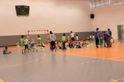 Lagoa pone en marcha sus 'Olimpiadas Jóvenes'