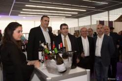 El 'Lagoa Wine Show', todo un éxito