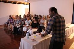 (Re)aprendiendo a comer, en Castro Marim