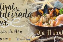 El Festival de Caldeirada y del Mar llega a Armaçao de Pêra